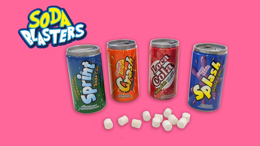 www.ExclusiveBrands.ca Novelty Candies